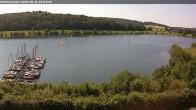 Archiv Foto Webcam Schotten Niddastausee Vogelsberg 02:00