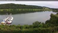 Archiv Foto Webcam Schotten Niddastausee Vogelsberg 10:00