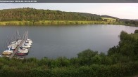 Archiv Foto Webcam Schotten Niddastausee Vogelsberg 12:00