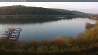 Archiv Foto Webcam Schotten Niddastausee Vogelsberg 00:00