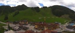 Archiv Foto Webcam Zauchensee in Ski amadé 06:00