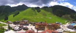 Archiv Foto Webcam Zauchensee in Ski amadé 08:00