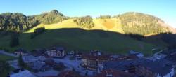 Archiv Foto Webcam Zauchensee in Ski amadé 02:00