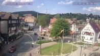 Archiv Foto Webcam Braunlage Innenstadt 10:00