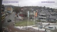 Archiv Foto Webcam Braunlage Innenstadt 04:00