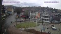 Archiv Foto Webcam Braunlage Innenstadt 06:00
