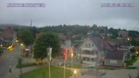 Archiv Foto Webcam Braunlage Innenstadt 22:00