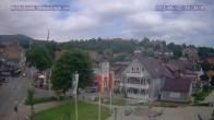 Archiv Foto Webcam Braunlage Innenstadt 08:00