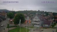 Archiv Foto Webcam Braunlage Innenstadt 14:00