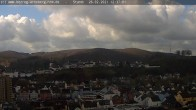 Archiv Foto Webcam Arnsberg Zentrum 11:00