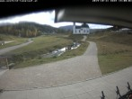 Archived image Webcam Cross country ski run Seefeld 10:00