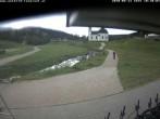 Archiv Foto Webcam Loipenzentrum Seefeld 11:00