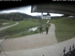 Archiv Foto Webcam Loipenzentrum Seefeld 15:00