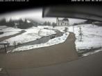 Archiv Foto Webcam Loipenzentrum Seefeld 02:00
