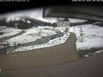 Archiv Foto Webcam Loipenzentrum Seefeld 04:00