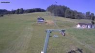 Archiv Foto Webcam Skilift Fischbach 11:00