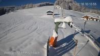 Archiv Foto Webcam Skilift Fischbach 10:00