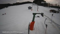 Archived image Webcam Lift and slope at Fischbach 12:00