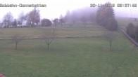 Archiv Foto Webcam Bobbahn Donnstetten 02:00