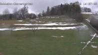 Archiv Foto Webcam Bobbahn Donnstetten 08:00