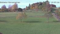 Archiv Foto Webcam Bobbahn Donnstetten 05:00
