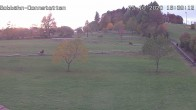 Archiv Foto Webcam Bobbahn Donnstetten 11:00