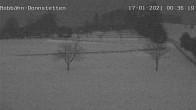 Archiv Foto Webcam Bobbahn Donnstetten 23:00
