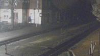 Archived image Webcam Railway Station Jonsdorf 18:00