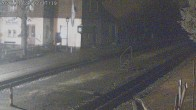 Archived image Webcam Railway Station Jonsdorf 20:00