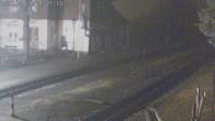 Archived image Webcam Railway Station Jonsdorf 22:00