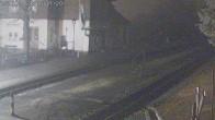 Archived image Webcam Railway Station Jonsdorf 00:00