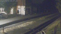 Archiv Foto Webcam Bahnhof Jonsdorf 23:00
