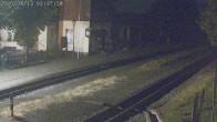 Archiv Foto Webcam Bahnhof Jonsdorf 01:00