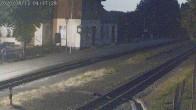 Archiv Foto Webcam Bahnhof Jonsdorf 03:00