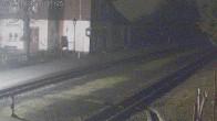 Archiv Foto Webcam Bahnhof Jonsdorf 18:00