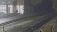 Archiv Foto Webcam Bahnhof Jonsdorf 20:00