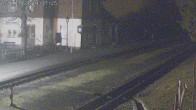 Archiv Foto Webcam Bahnhof Jonsdorf 22:00
