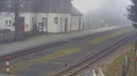 Archiv Foto Webcam Bahnhof Jonsdorf 04:00