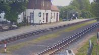 Archiv Foto Webcam Bahnhof Jonsdorf 00:00