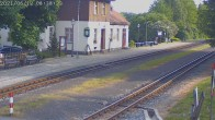 Archiv Foto Webcam Bahnhof Jonsdorf 02:00