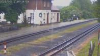 Archiv Foto Webcam Bahnhof Jonsdorf 12:00