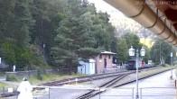 Archiv Foto Webcam Bahnhof Oybin 12:00