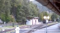 Archiv Foto Webcam Bahnhof Oybin 00:00