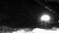 Archived image Webcam Railway Station Oybin 20:00