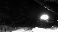 Archived image Webcam Railway Station Oybin 00:00
