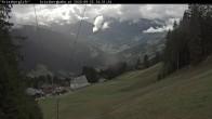 Archiv Foto Webcam Kristberglift 08:00