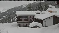 Archiv Foto Webcam Panoramagasthof Kristberg, Silbertal 02:00