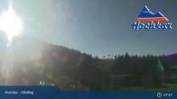 Archived image Webcam Hochkar- Base station 23:00