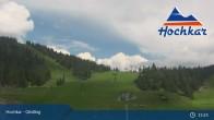 Archived image Webcam Hochkar- Base station 07:00