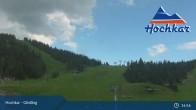 Archived image Webcam Hochkar- Base station 09:00